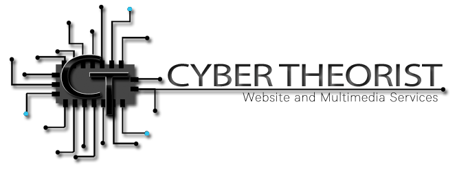 Cyber-Theorist Logo
